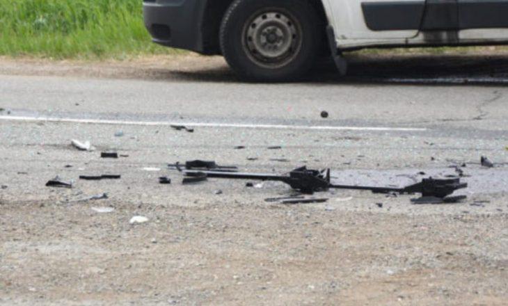 Tre të vdekur në tri aksidente brenda ditës në Kosovë