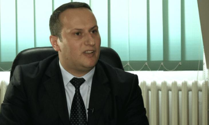 Albert Zogaj zgjedhet kryesues i KGJK-së