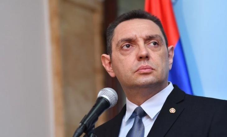 """Vulin-Ministrit kroat që kërkoi njohjen e Kosovës: """"Si mund copëtimi i Serbisë të kontribuojë në stabilitetin e Ballkanit?"""""""