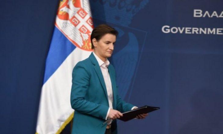 Bërnabiq: Lëreni Kurtin të ngrejë padi një herë, në vend që ta kërcënojë vazhdimisht Serbinë