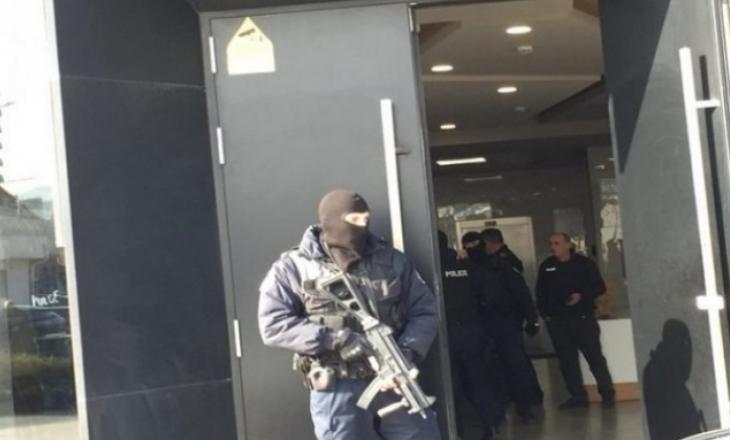 Aksioni te Ministria e Bujqësisë, arrestohen disa zyrtarë