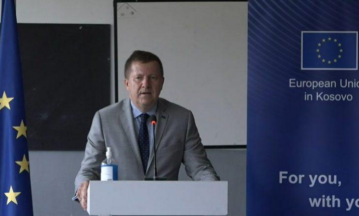 BE investon 2 milionë euro në Janjevë, e cilëson vend me rëndësi për turizmin