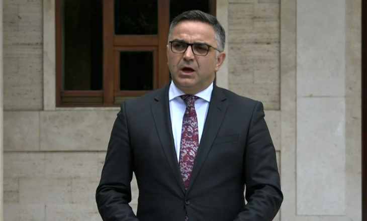 Tahiri: Qeveria injoroi qytetarët duke mos falur borxhet, do të iniciojmë nismë ligjore