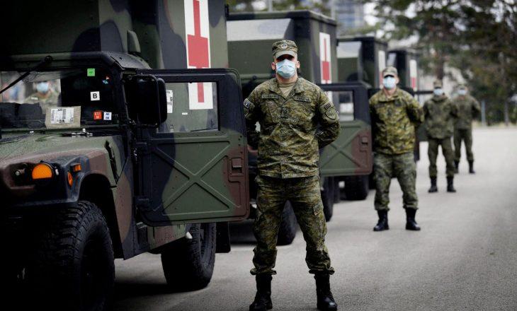Kosova do të blejë pajisje ushtarake në vlerë prej 5.2 milionë euro