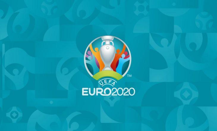 Mësohen ndeshjet e 1/8 së finales së EURO 2020