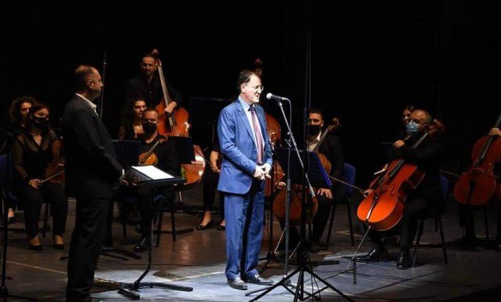 Koncert i Orkestrës harkore të Filarmonisë së Kosovës