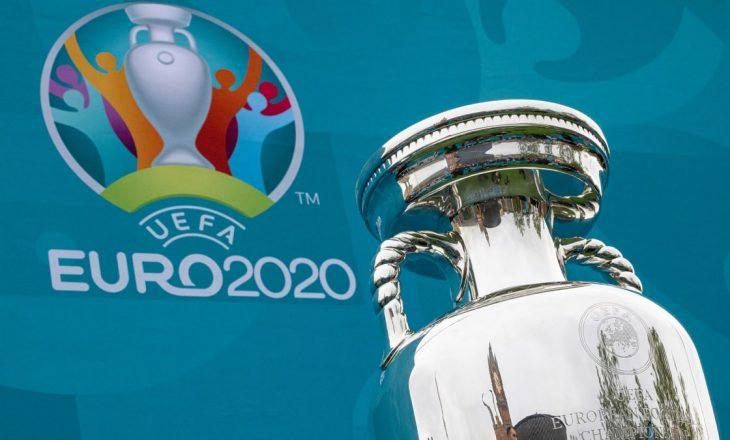 Këto janë dy ndeshjet e sotme në EURO 2020