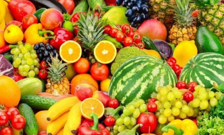 Frutat më të mira për rënie në peshë