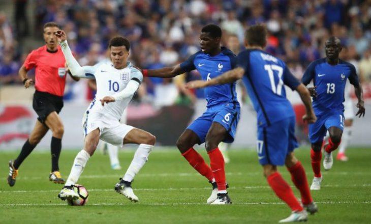 Trajneri i Anglisë befason me deklaratën: S'jemi aq të mirë në mbrojtje