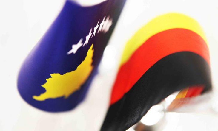 """Gjermania e largon Kosovën nga lista e """"vendeve të rrezikshme"""""""