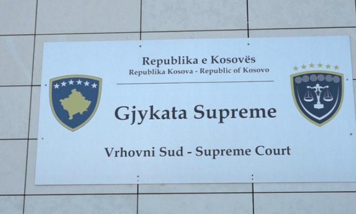 Supremja konstaton se vrasja në Bresalc të Gjilanit kishte ndodhur me dashje dhe jo nga pakujdesia