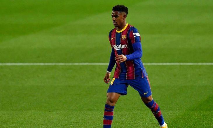 Leeds siguron shërbimet e Junior Firpos