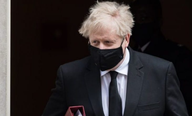 Kryeministri britanik : Përhapja e variantit indian në Britaninë e Madhe shumë shqetësues