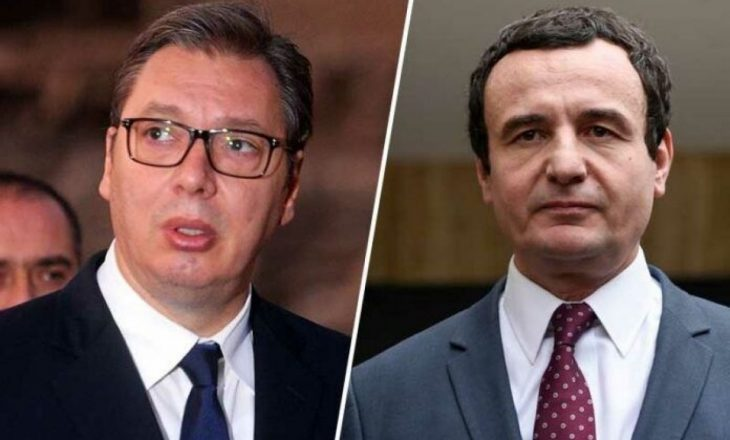 Kurti në Bruksel do t'i kërkojë Vuçiqit hapjen e arkivave për zbardhjen e fatit të të pagjeturve