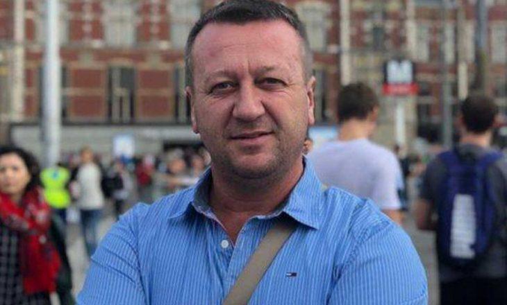 Arrestohet kryeshefi i KPM-së, Luan Latifi – dyshohet për marrje ryshfeti