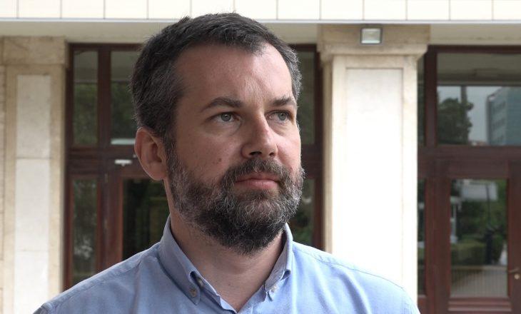 Ministri Çeku i reagon Petkoviqit për trashëgiminë kulturore në Kosovë
