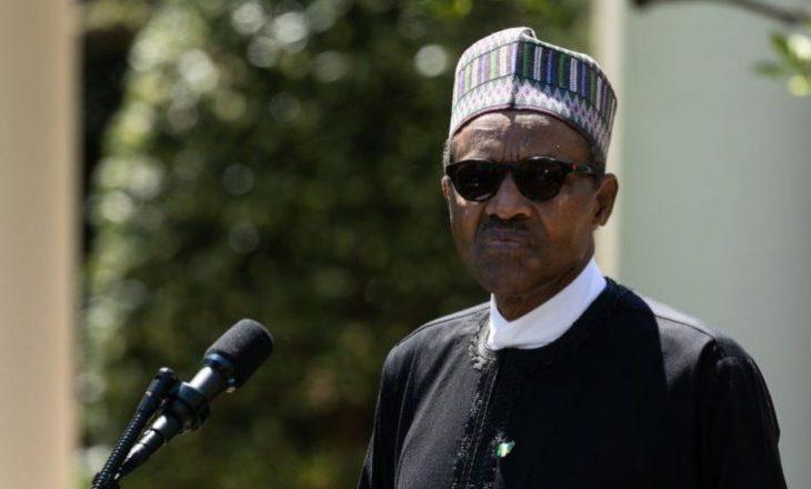 Kushdo që përdor rrjetin social Twitter në Nigeri do të ndiqet penalisht