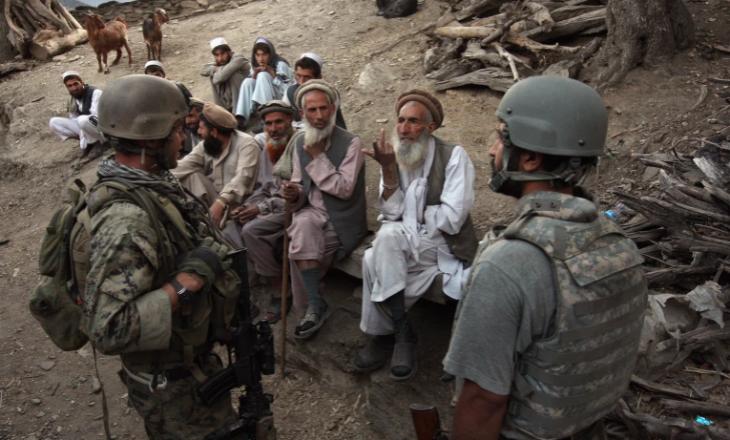 """Biden planifikon evakuimin e afganëve që """"ndihmuan"""" SHBA-në"""