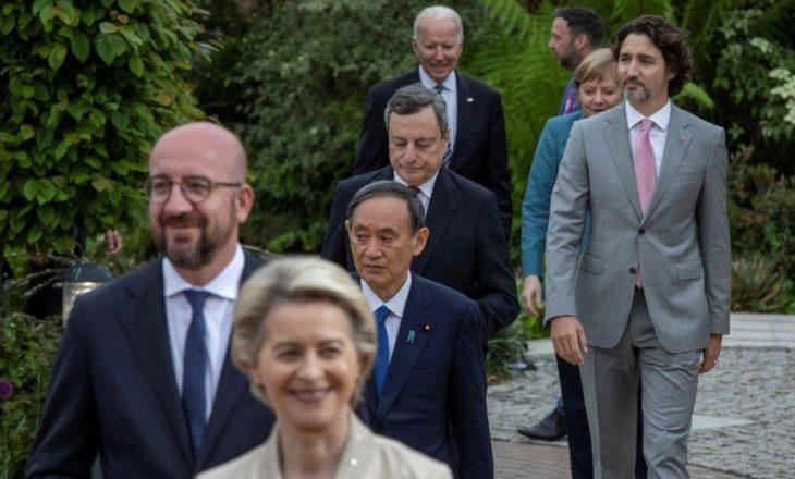 Samiti i G7 synon zvogëlimin e pabarazisë ekonomike në botë
