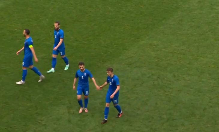 Kosova arrinë fitore përball Maltës