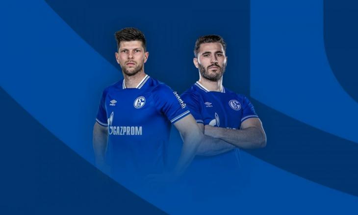 Huntelaar dhe Kolasinac do të largohen nga Schalke