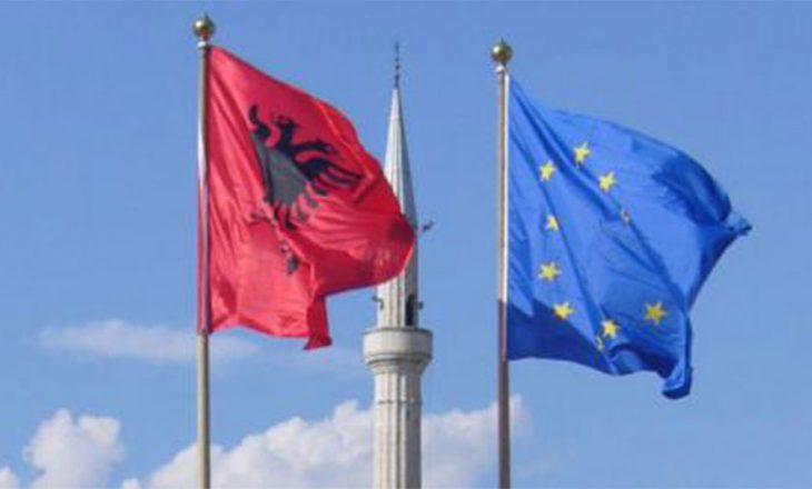 """Holanda """"zbut"""" qëndrimin ndaj Shqipërisë për negociatat me BE-në"""