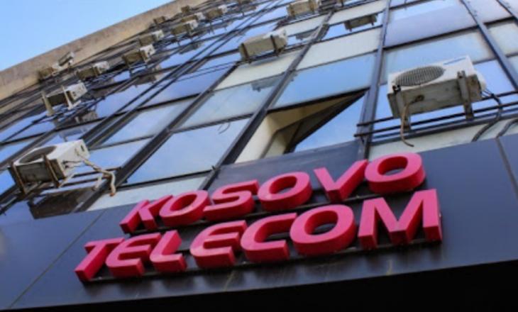 Jep dorëheqje u.d i Kryeshefit të Telekomit