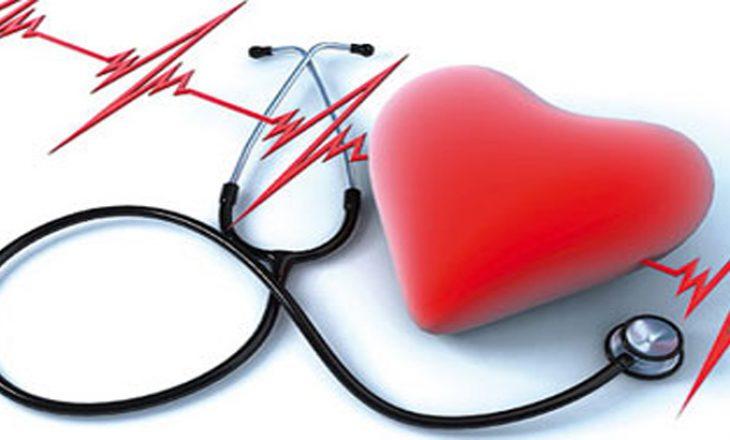 Si të parandalojmë sëmundjet e zemrës