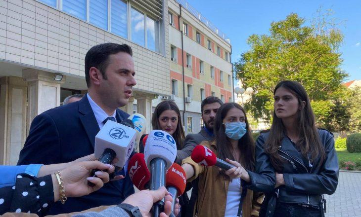 LDK propozon që zgjedhjet lokale të mbahen më 31 tetor
