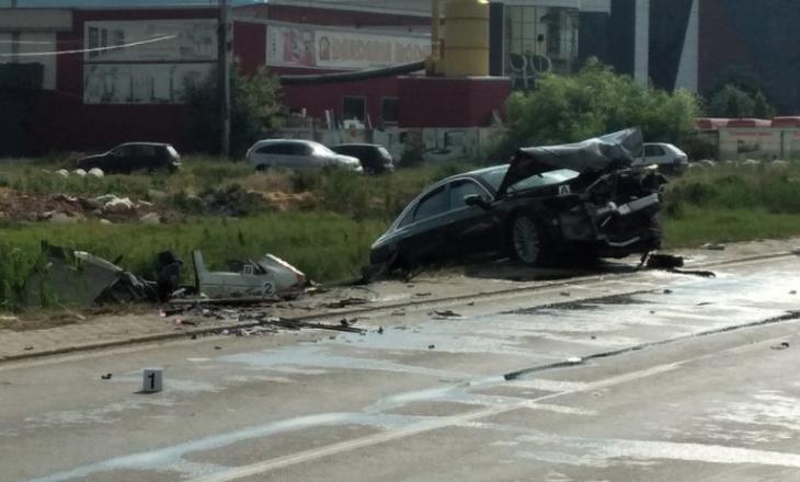 Prokuroria kërkon paraburgim për shoferin i cili shkaktoi aksidentin ku vdiqën 4 persona