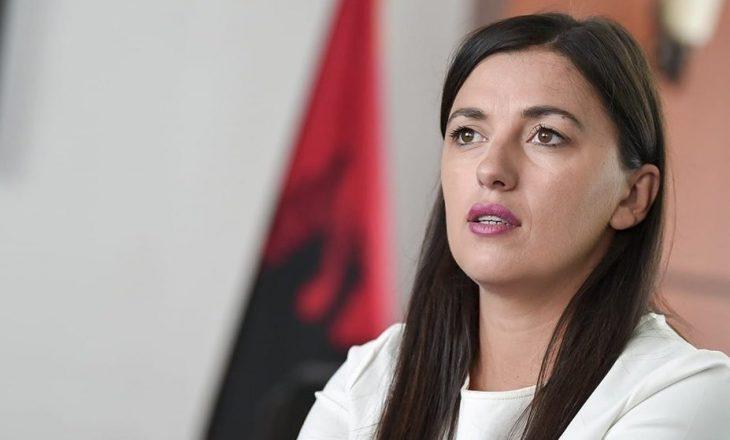 Haxhiu: Koncept-dokumenti për vetingun në drejtësi finalizohet në muajin gusht