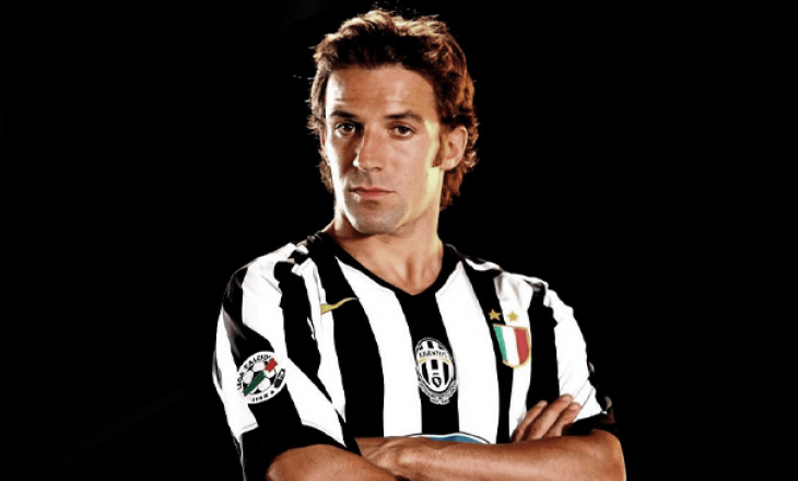 Del Piero: Italia mund të arrijë në gjysmëfinale të Euro 2020, Franca favorite për ta fituar Evropianin