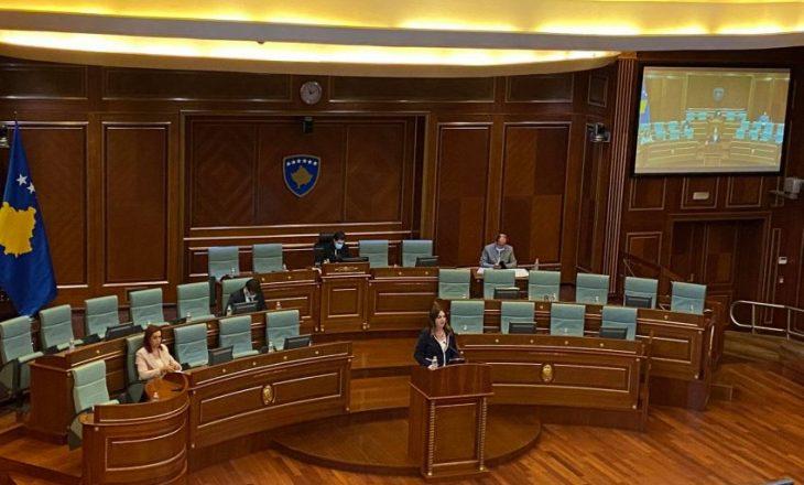 Bajrami dhe Nagavci debatojnë për marrëveshjen e financimit të bursave