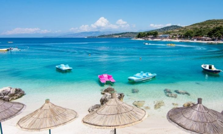 Hartohen protokollet për turizmin në Shqipëri