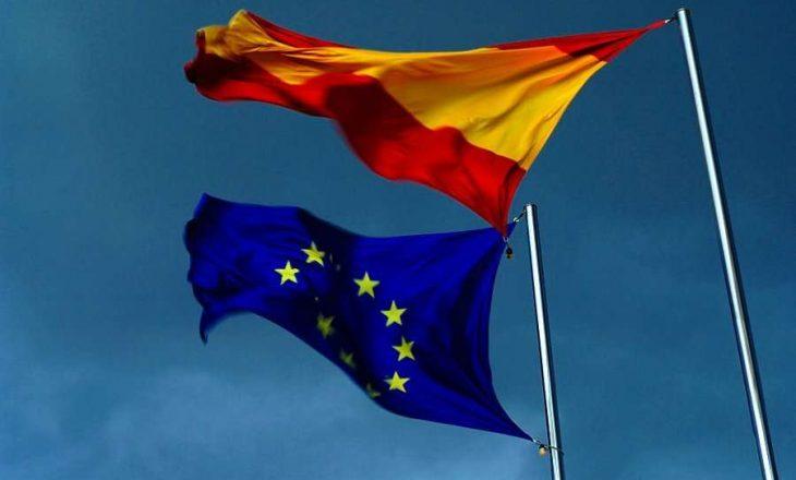 BE flet për vendimin e Spanjës që s'ndryshon qëndrim për Kosovën pa zgjidhjen e dialogut