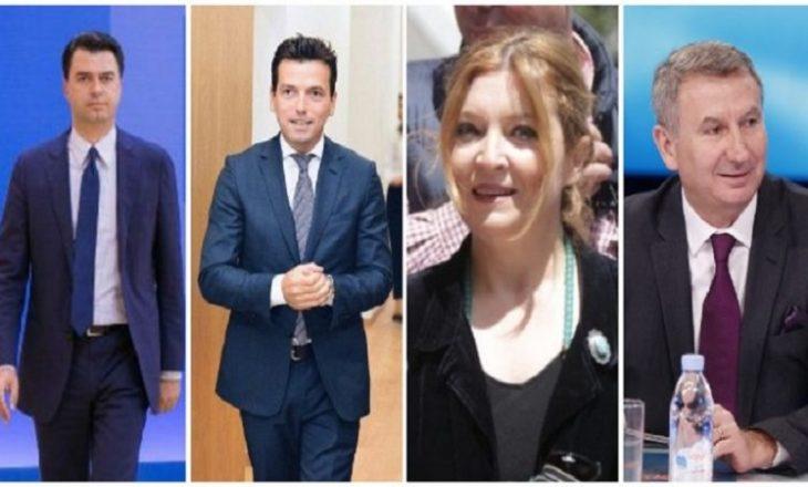 Sot votohet për kreun e PD-së, Basha në garë me tre kundërkandidatë