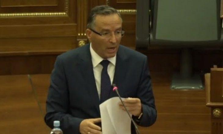 Hamza-Qeverisë: Nuk është mirë të ngatërrohen tatimet me gjoba
