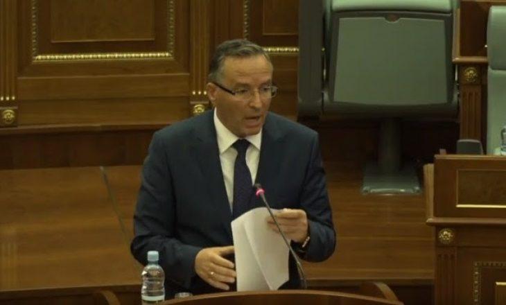 Hamza-Qeverisë: Zbatojeni Ligjin për Rimëkëmbje Ekonomike