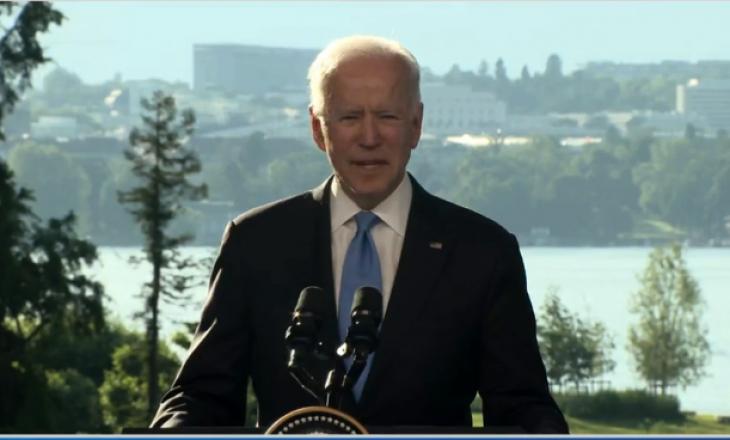 Biden: I thash Putinit se nuk kam agjendë kundër Rusisë, por për popullin amerikan
