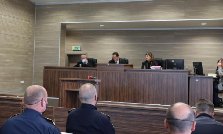 Supremja ia vërteton dënimin me burgim të përjetshëm ish-policit që vrau të riun në Suharekë