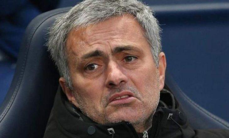 Mourinho flet për incidentin tragjik të danezit: Kam qarë dhe jam lutur për Eriksen