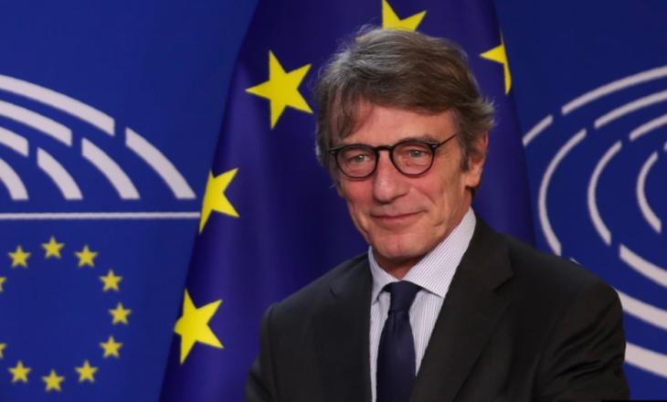 Presidenti i Parlamentit Evropian: Vendet e Ballkanit Perëndimor të anëtarësohen në BE