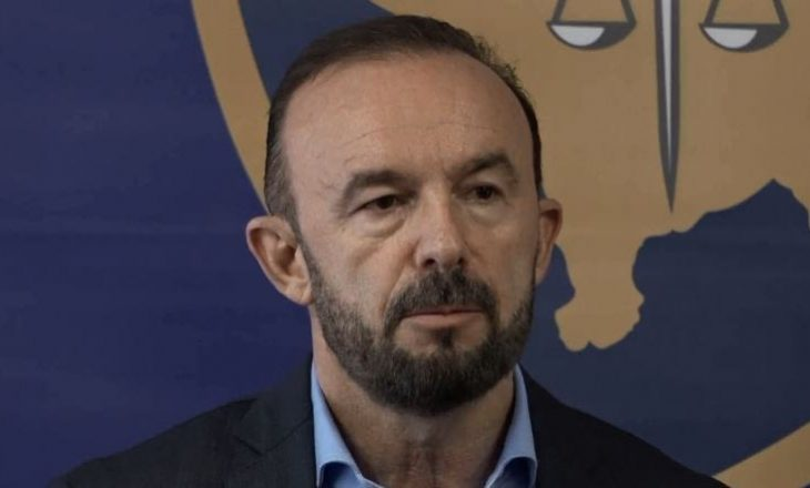 Nazim Sahiti nuk është më drejtor i krimeve ekonomike, por këshilltar në Drejtorinë Rajonale të Prishtinës