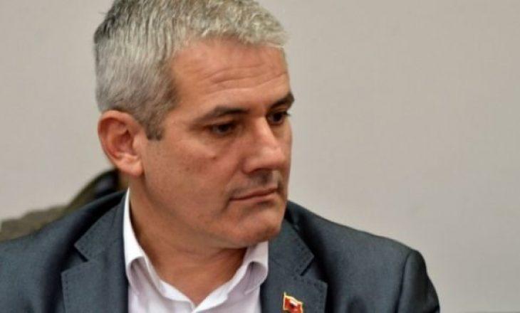 """Sveçla reagon për arrestimet në aksionin kundër """"kontrabandës me emigrantë"""""""