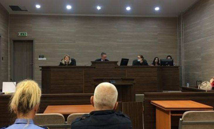 Dështon rigjykimi i Enver Sekiraqës, Burgu i Sigurisë së Lartë në Dyz nuk e solli në gjykatë
