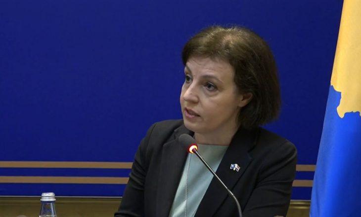 Gërvalla uron Izraelin për qeverinë e re