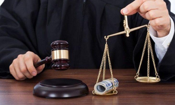 Konfiskimi i pasurisë – Ligji sipas praktikave ndërkombëtare