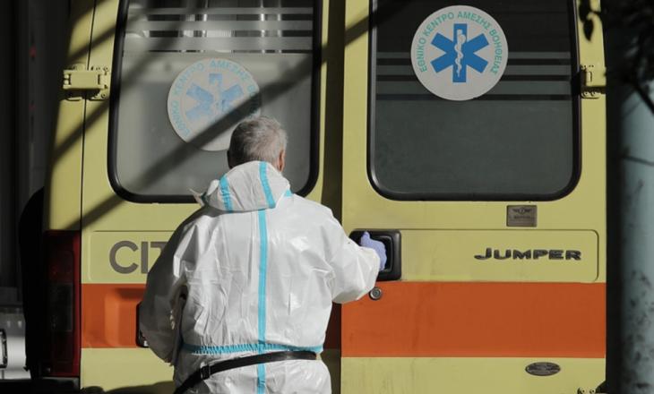 Dy persona kanë vdekur nga rrëzimi i aeroplanit në Greqi