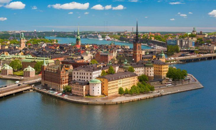 Tri qytetet me ajrin më të pastër në Evropë