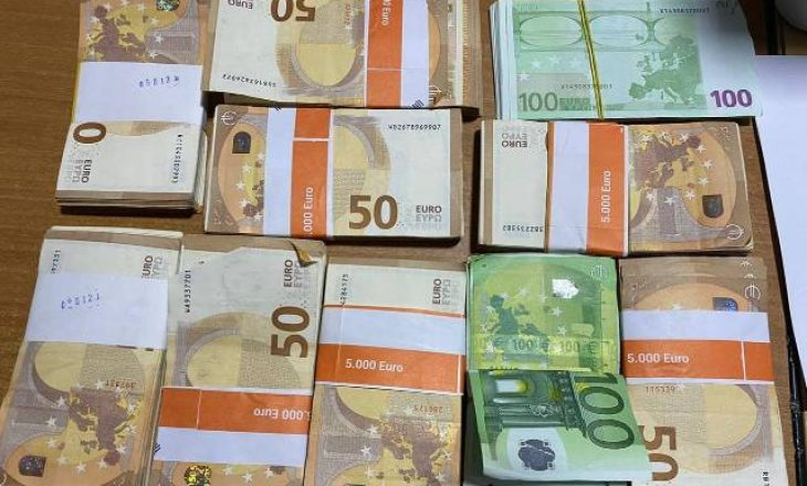 "Prokororia Speciale shënjestron rastin ""Thirrje"" sekuestrohen afër 2 milionë euro"